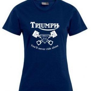 """T-Shirt """"Kolben"""" Frauen"""