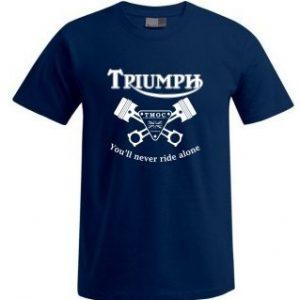 """T-Shirt """"Kolben"""" Männer"""