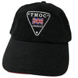 Basecap mit TMOC Logo