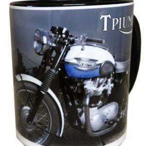 Kaffeetasse schwarz